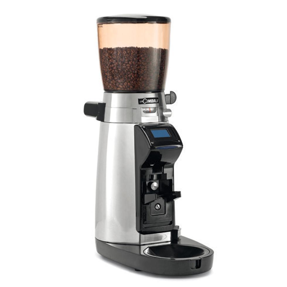La Cimbali Magnum on Demand Touch Wireless, Профессиональная кофемолка (дозатор, сенсорным дисплей, Bluetooth)