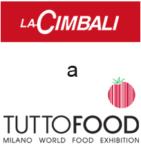 LaCimbali at Tuttofood
