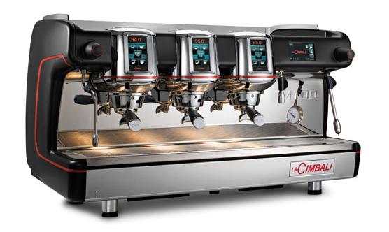 la cimbali commercial espresso machine