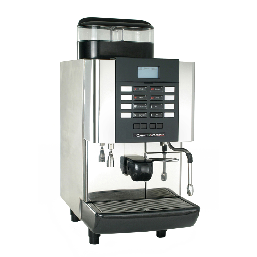 m1 superautomatic espresso machines la cimbali. Black Bedroom Furniture Sets. Home Design Ideas