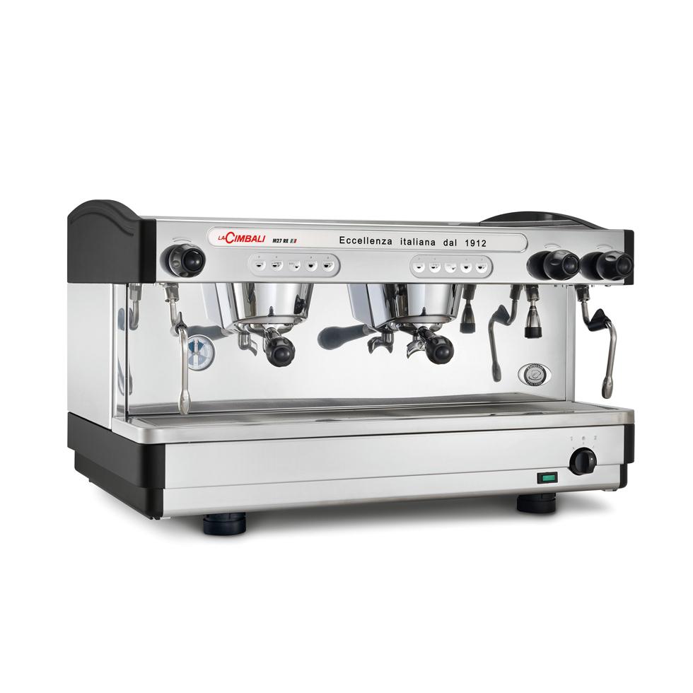 M27 Re Traditional Coffee Machines La Cimbali