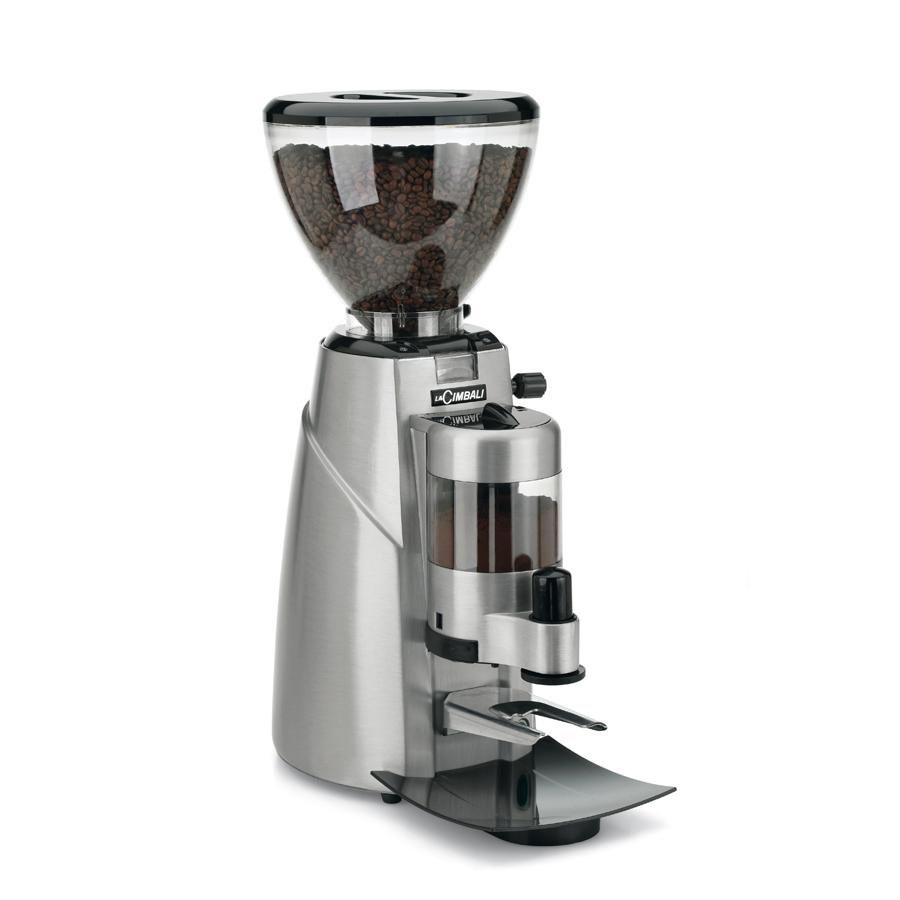 La Cimbali 7/SA Grinder, Профессиональная кофемолка с дозатором