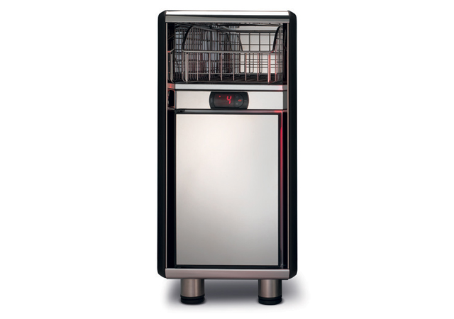 S30 coffee machines accessories: fridge modules and cup warmers | La