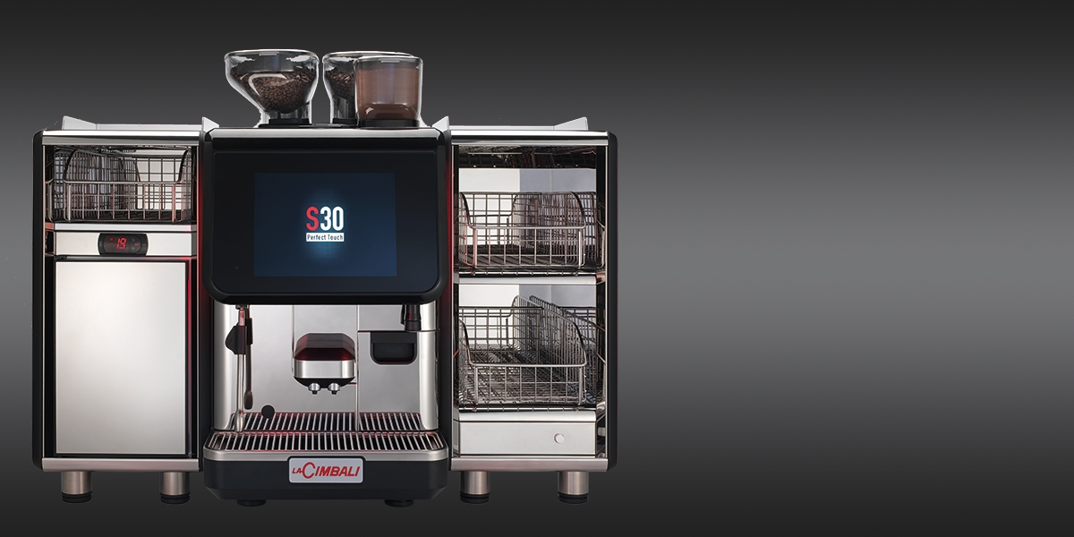 s30 accessories fridge modules and cup warmers la cimbali. Black Bedroom Furniture Sets. Home Design Ideas